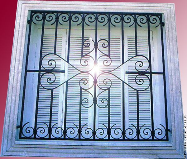 Fabulous CHERNY METAL CONSTRUCTION [blogs.fr Le blog multimédia 100% facile  DQ15